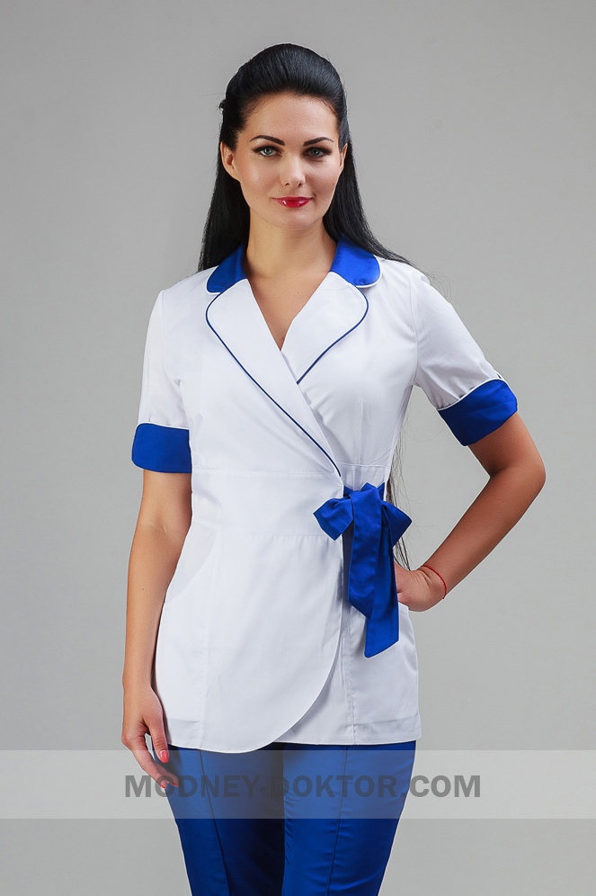 Современная одежда для медработников