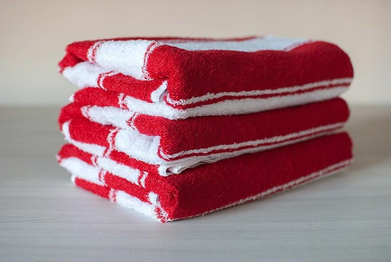 Производство полотенец в Украине. Купить набор