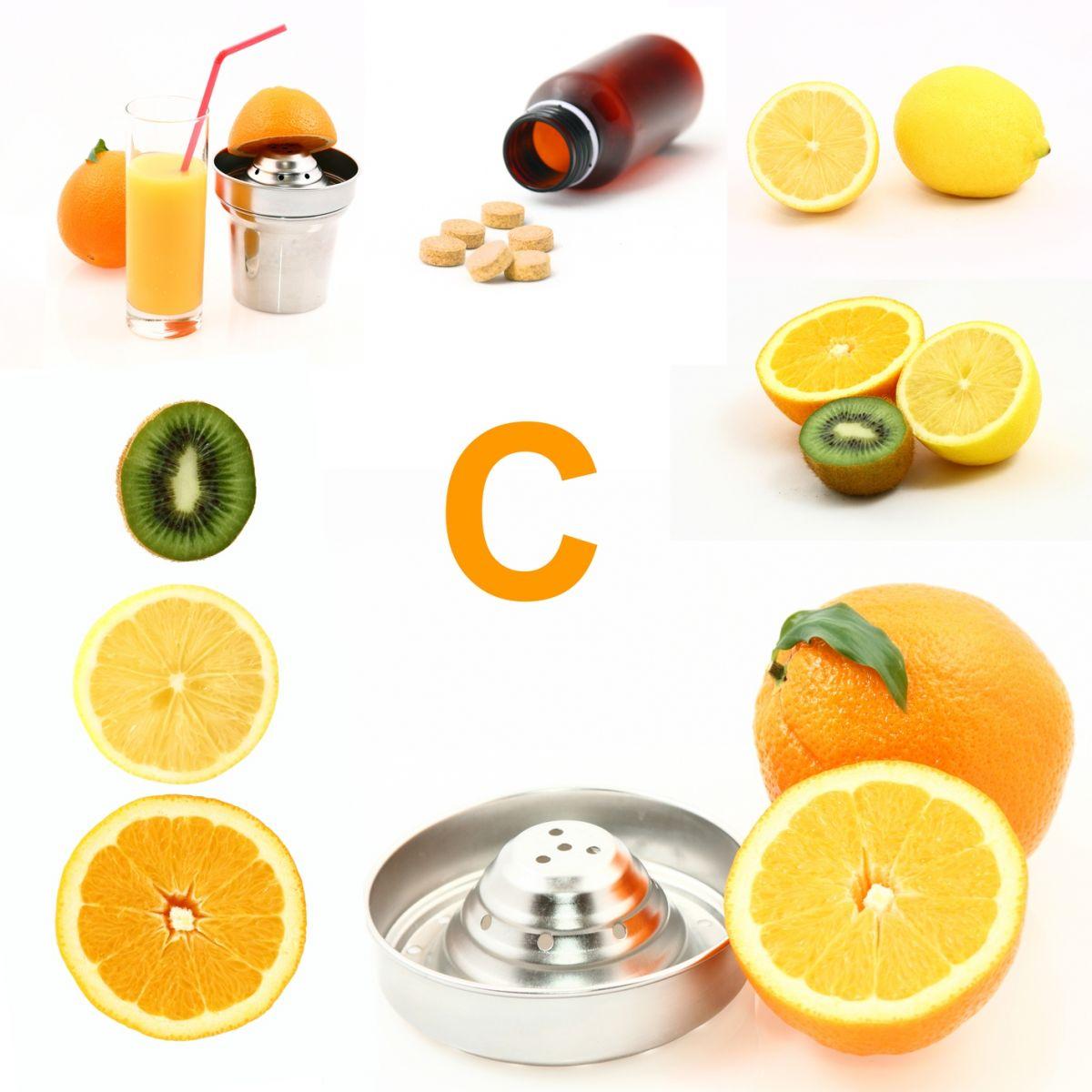 Витамин С - выгодный витамин по выгодной стоимости!