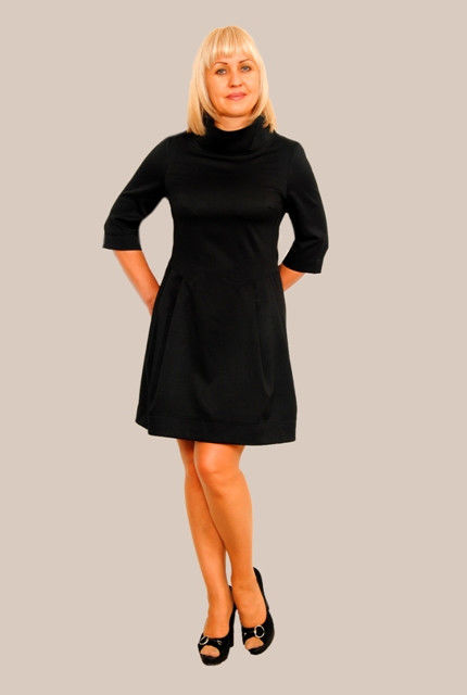 Купити жіночий одяг великих розмірів недорого. Український виробник ... 789cca2cd83f2