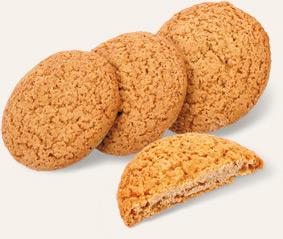 Купити печиво в інтернет-магазині