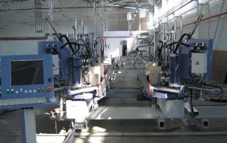 Купить оборудование для производства металлопластиковых окон - надежность и мощность
