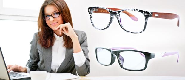 Очки для работы за компьютером купить в Тернополе