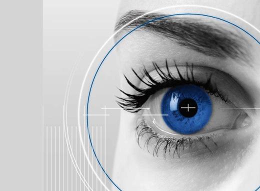 Подбор контактных линз в Центре коррекции зрения (Тернополь)