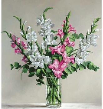 У продажі картини з квітами