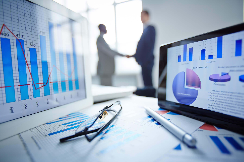 Финансовая отчетность компании — предлагаем услуги (Одесса, Тернополь)