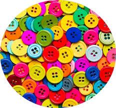 Магазин швейної фурнітури пропонує гудзики