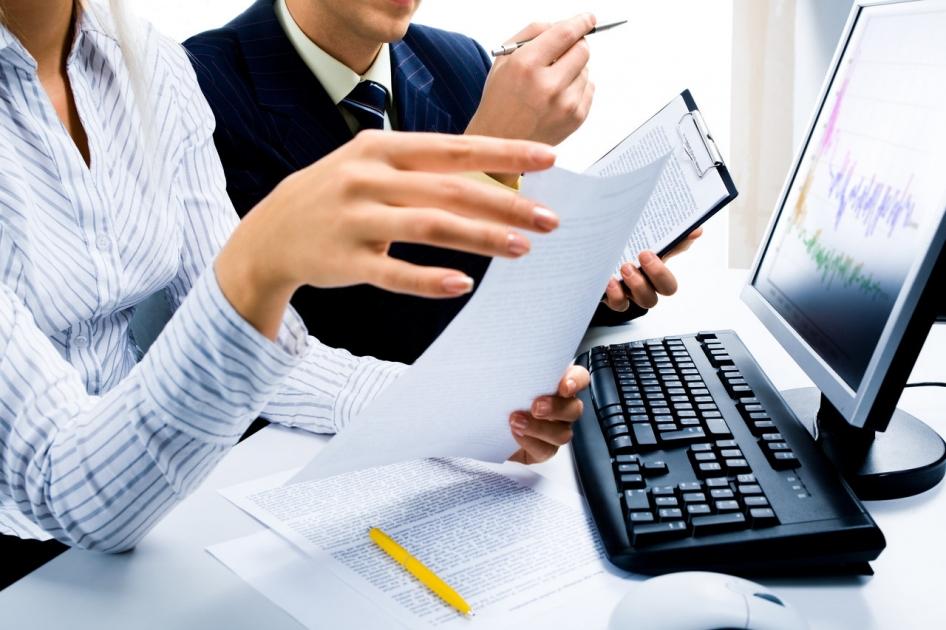 Бухгалтерское консультирование. Заказать услуги