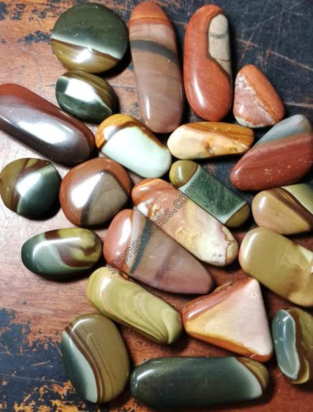 В продаже камень яшма цена низкая (Черкассы, Кропивницкий)