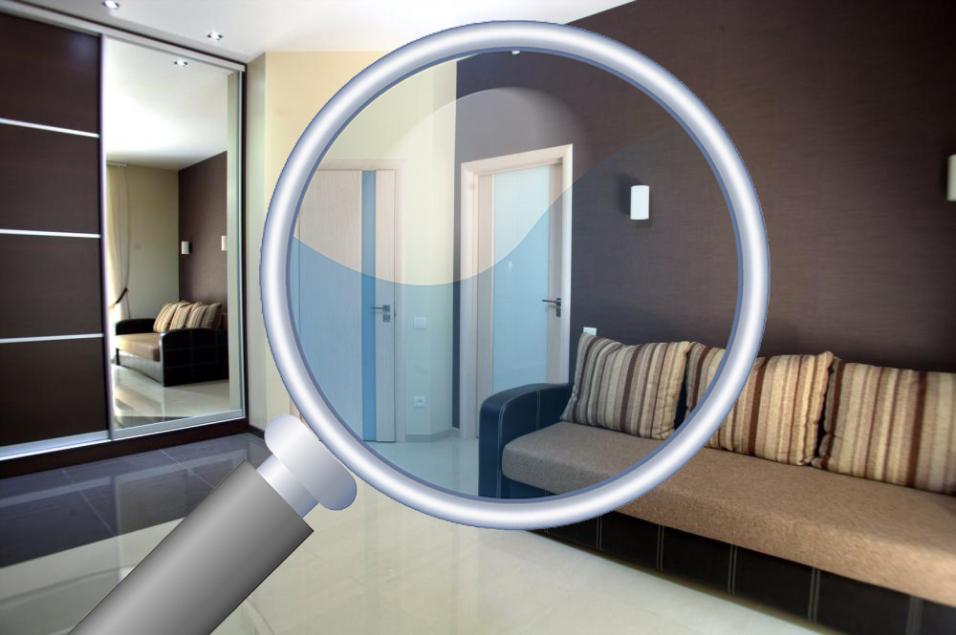 Услуга оценки жилья