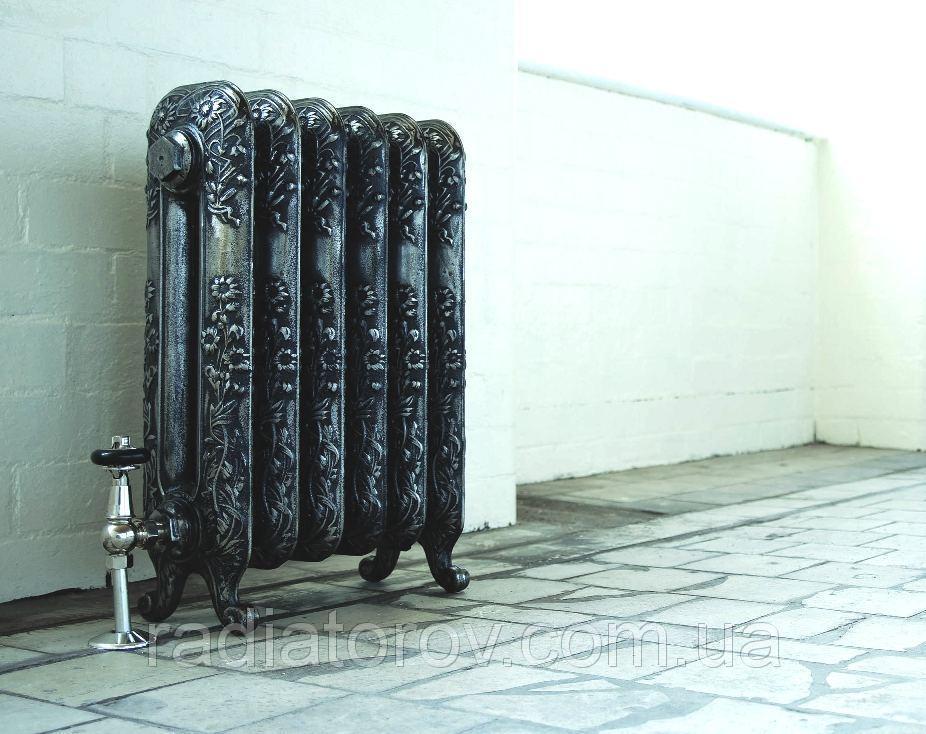Радиаторы под старину. Широкий выбор