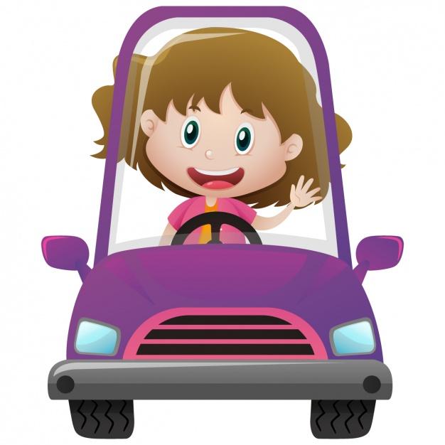 Хотите научиться управлять автомобилем? Вам к нам!