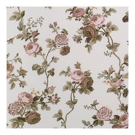 Купить шторы с цветами