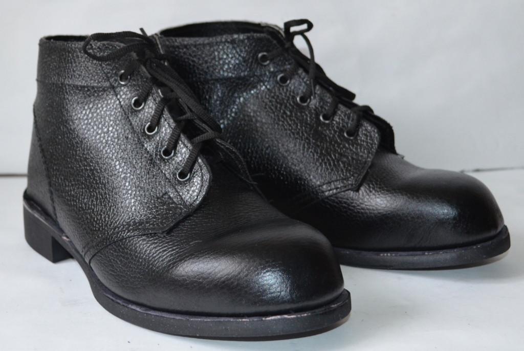 Кирза - качественные материалы для изготовления обуви