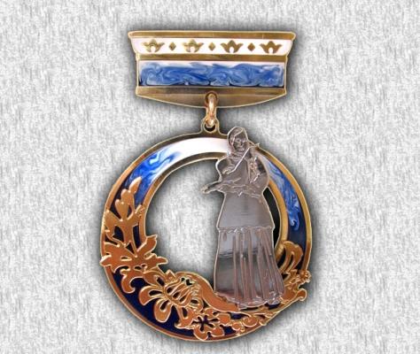 Памятные медали на заказ (Ивано-Франковск)