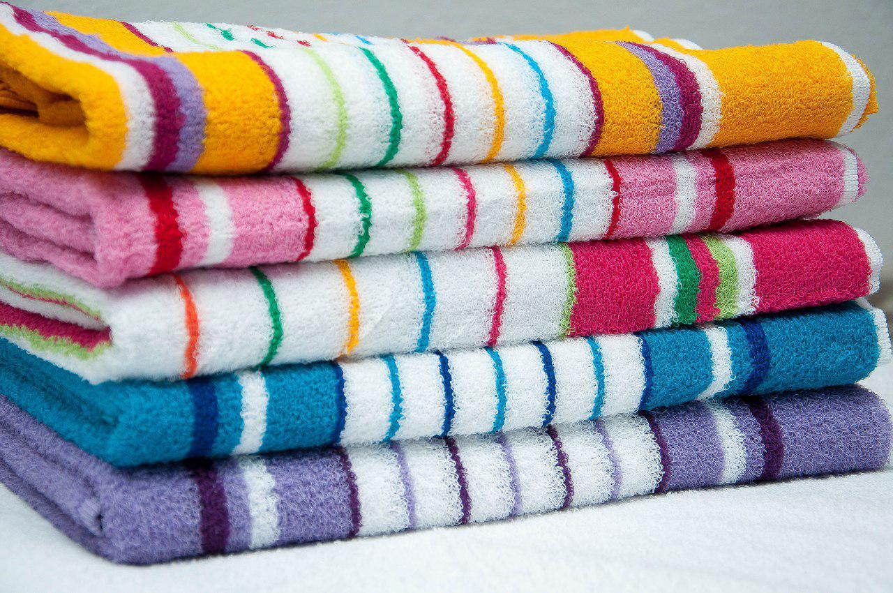 Купить махровую ткань от производителя