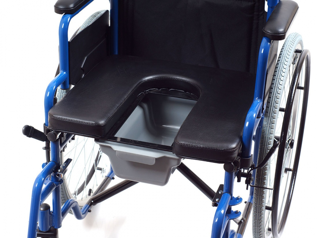 Купити крісло-унітаз