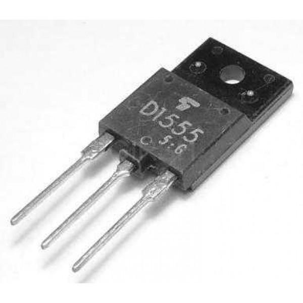 Біполярний транзистор купити в Україні