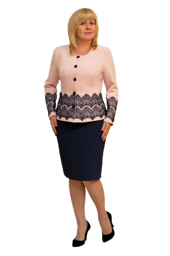 Купити піджак жіночий від виробника. В наявності великі розміри ... 40e7a2d16ab7e