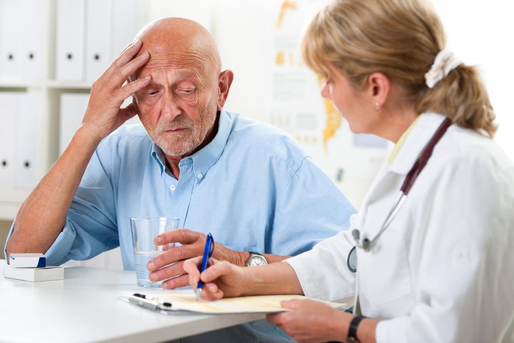 Варикоцеле: заказать лечение в Луцке