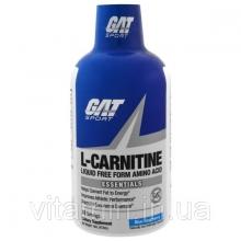 У продажі рідкий l карнитин