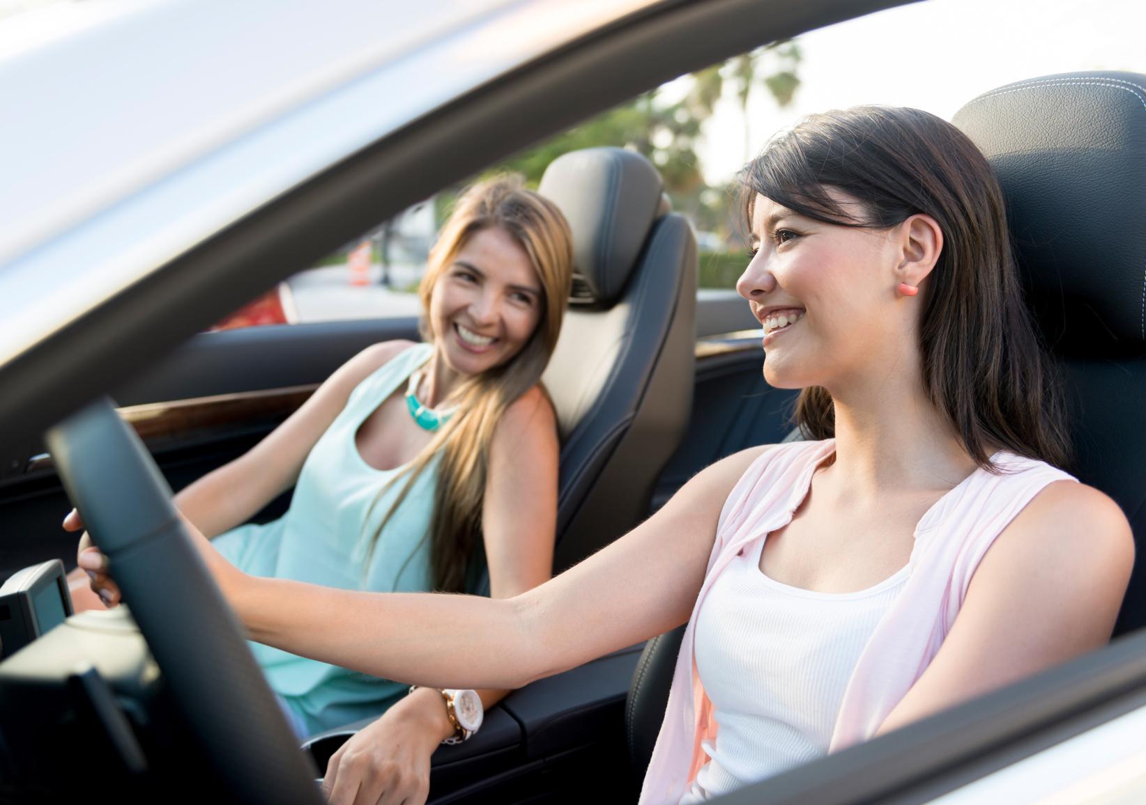 Уроки водіння та курси підвищення кваліфікації водіїв у Черкасах