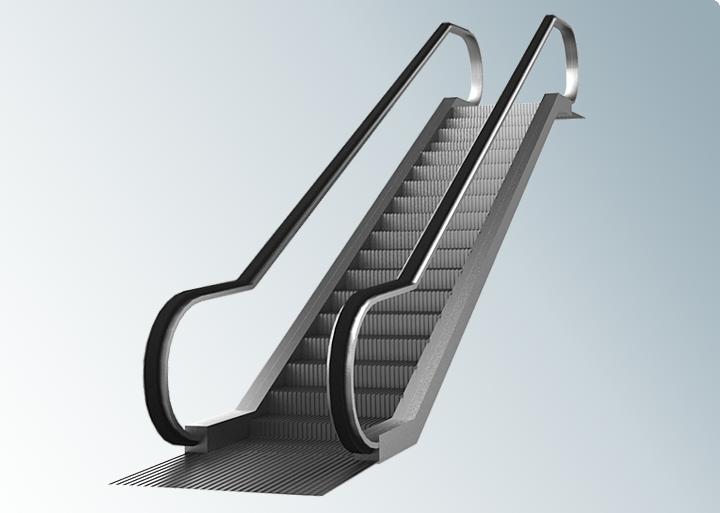 Замовити ескалатор за низькими цінами