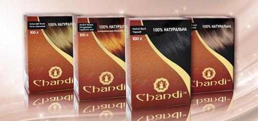 Индийская краска для волос в Николаеве