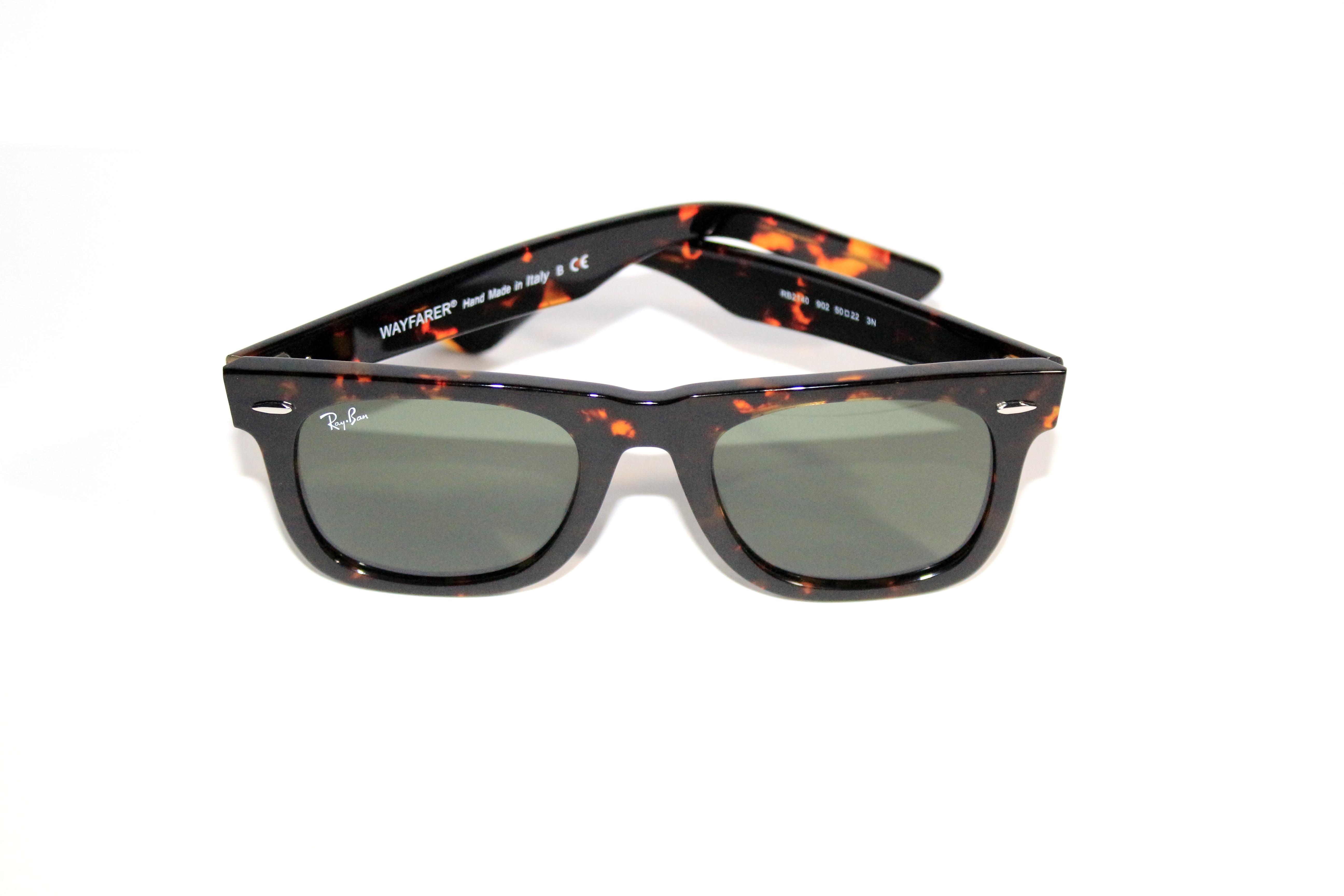 Купити недорого оригінальні Рей БенWayfarer окуляри