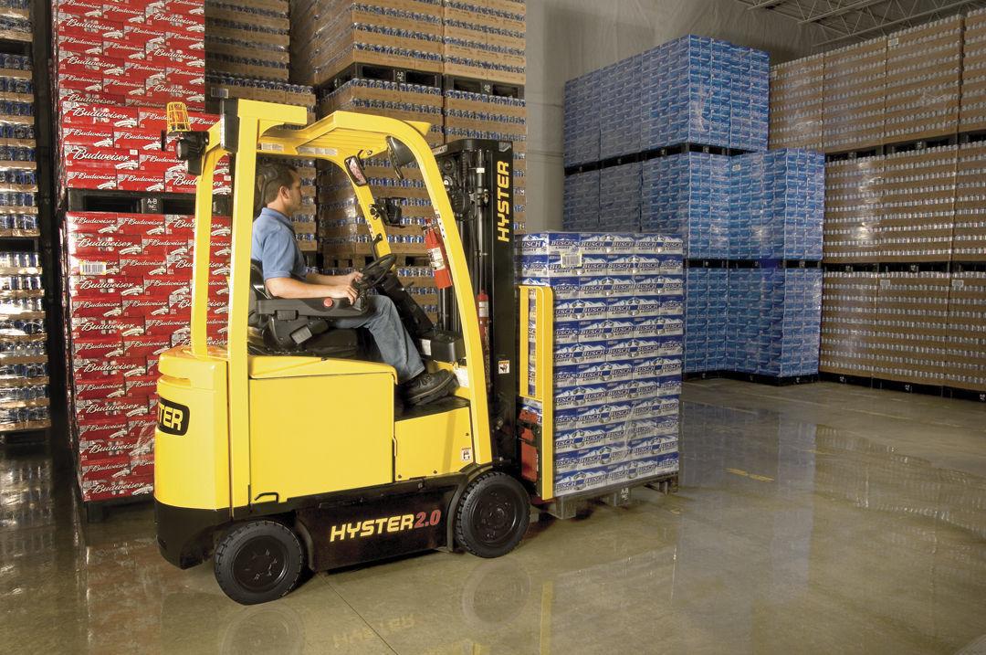 На склади Penny в Чехії потрібні робітники