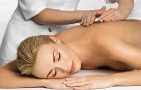 Санаторій Великий Любінь пропонує недорогий лікувальний масаж!