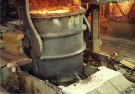 Качественное сталеплавильное производство: купить недорого