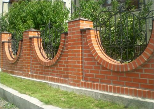 Будівництво заборів (Волинська область)