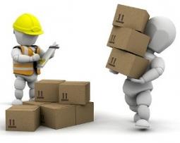 Грузчики для вывоза строительного мусора недорого