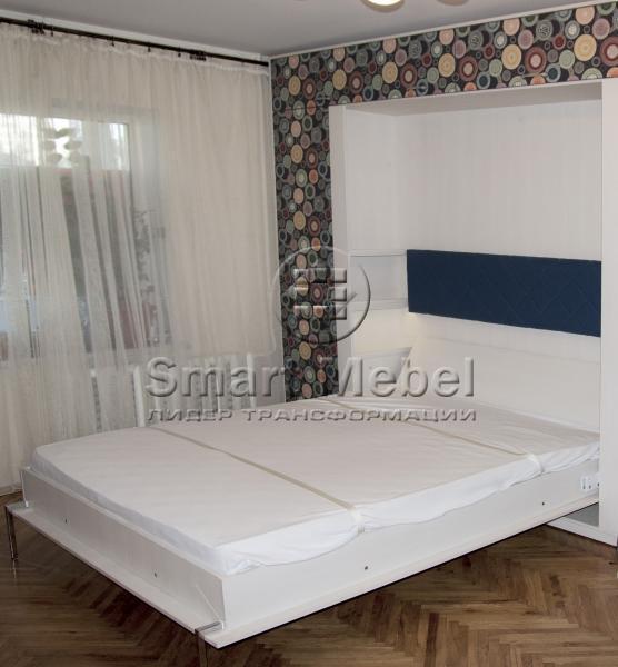 Откидная кровать по доступной цене