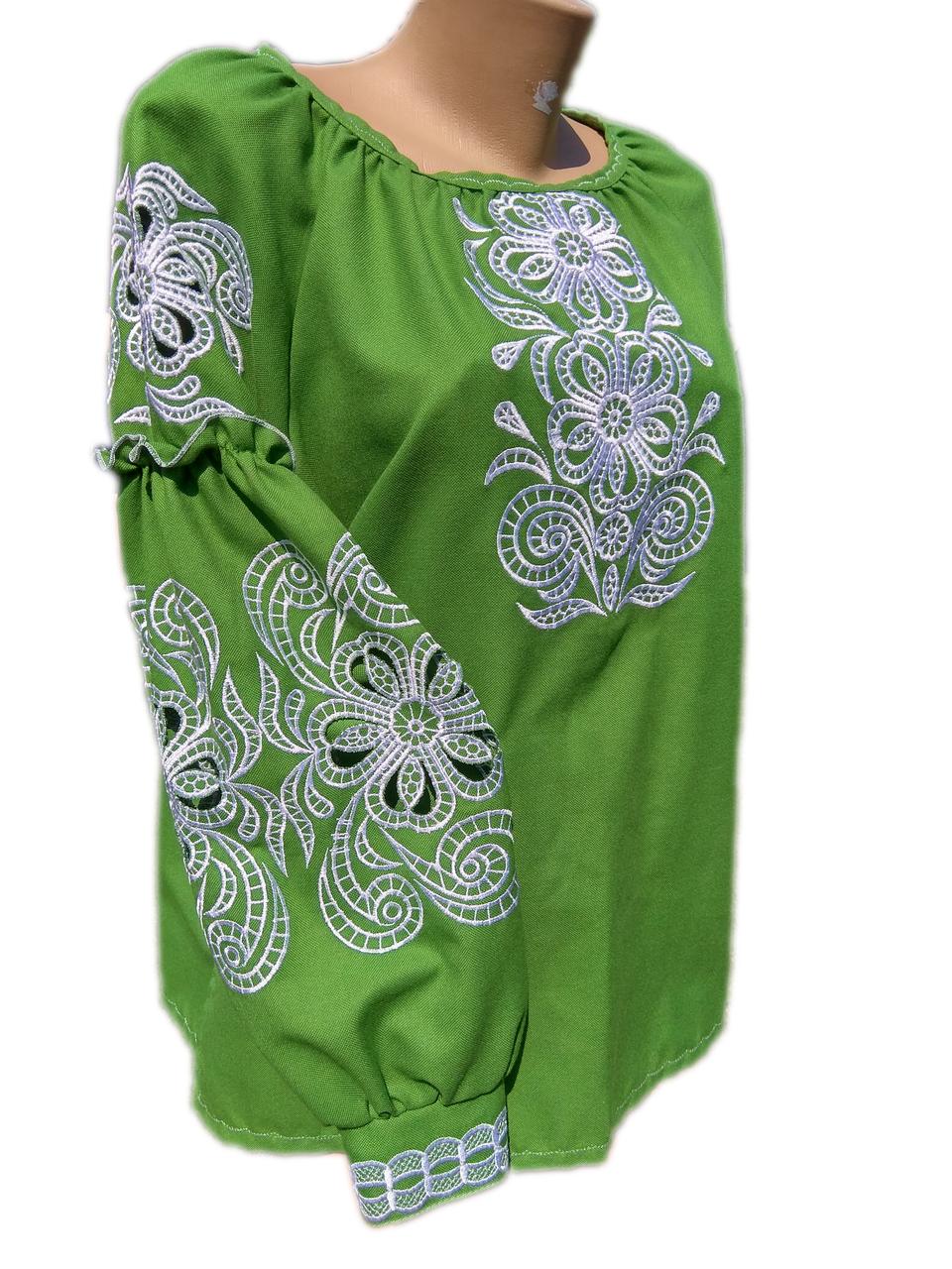 96e9087efa2 Вышитые рубашки женские купить недорого