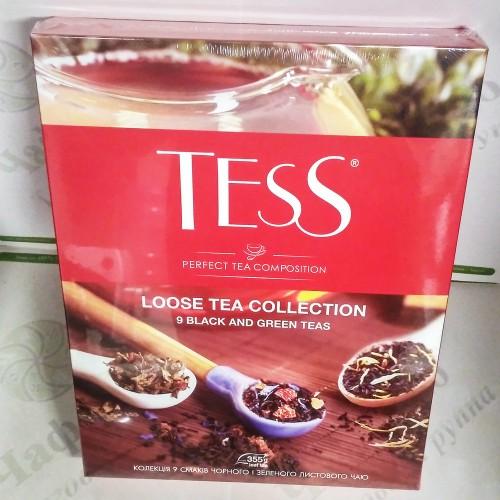 Чай тесс купити