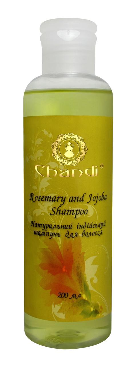 Індійський шампунь для росту волосся у Києві