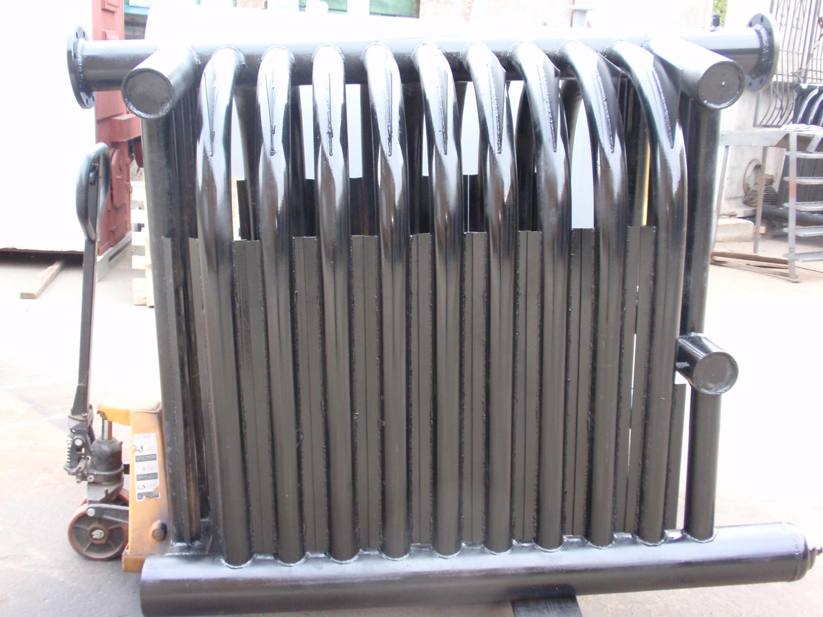 Котел НИИСТУ-5 - надежность и тепло