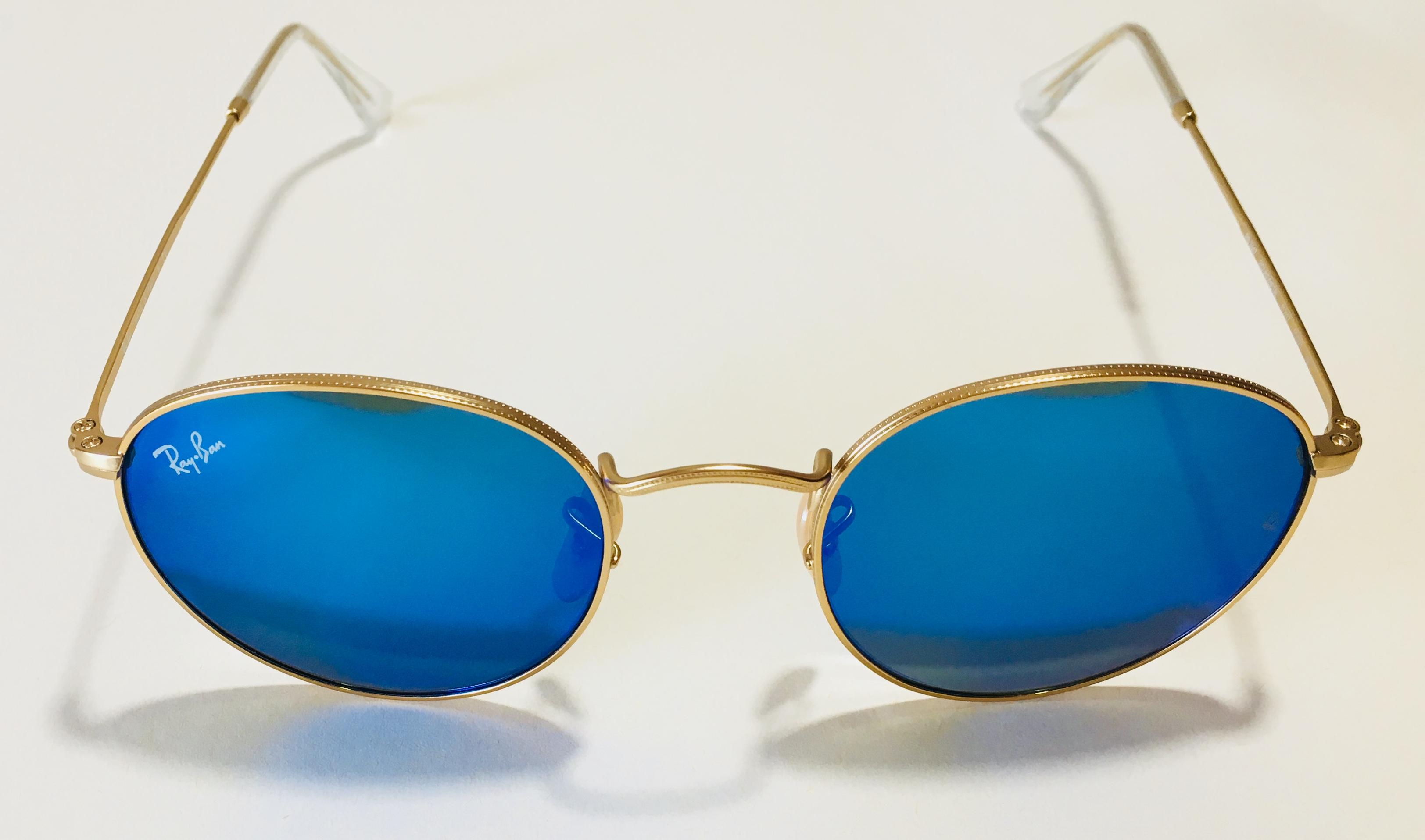 Ray ban Київ. В продажі круглі сонцезахисні окуляри недорого f45150f056840