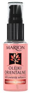 Marion масло для волосся з відновлюючим ефектом