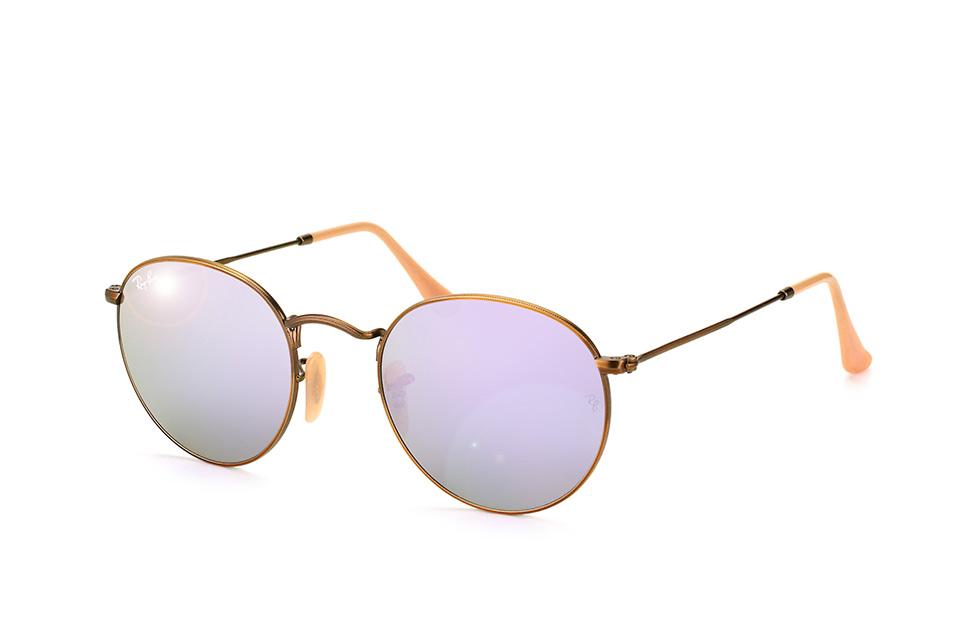 Круглі окуляри Рей Бен купити недорого в Україні знижка - 44 % a28a7255b966e