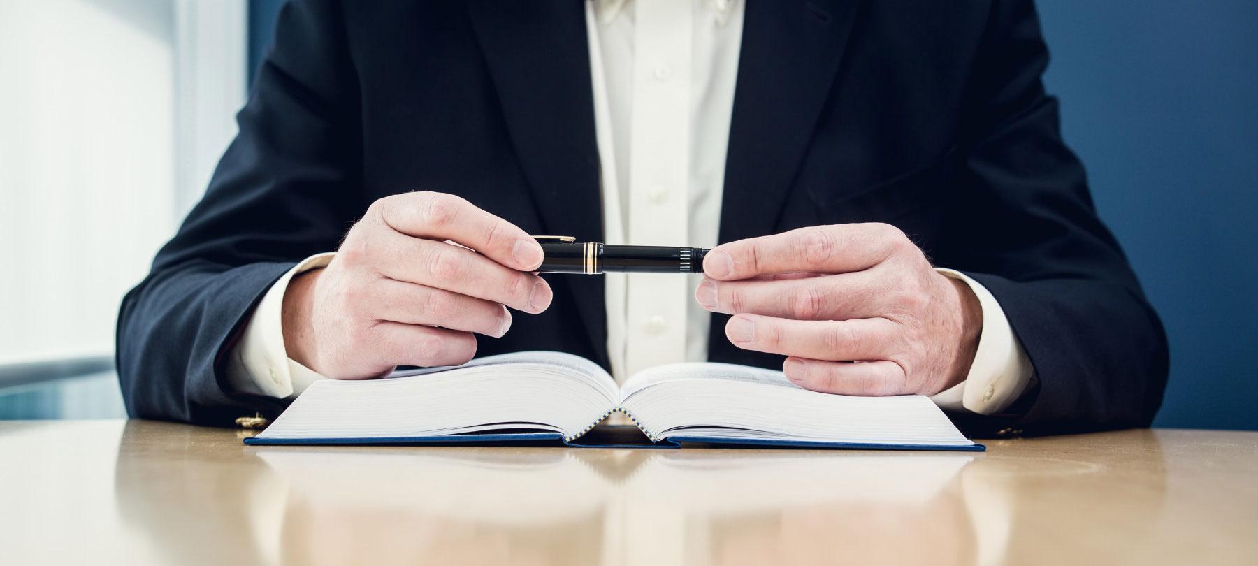 Реєстраціяпідприємств та ФОП: професійна юридична допомога