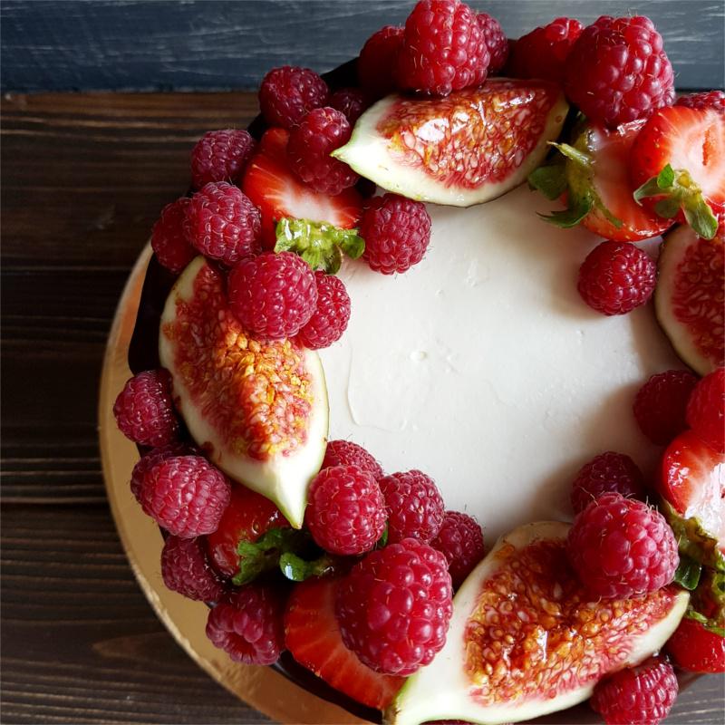 Купить торт на заказ для праздника