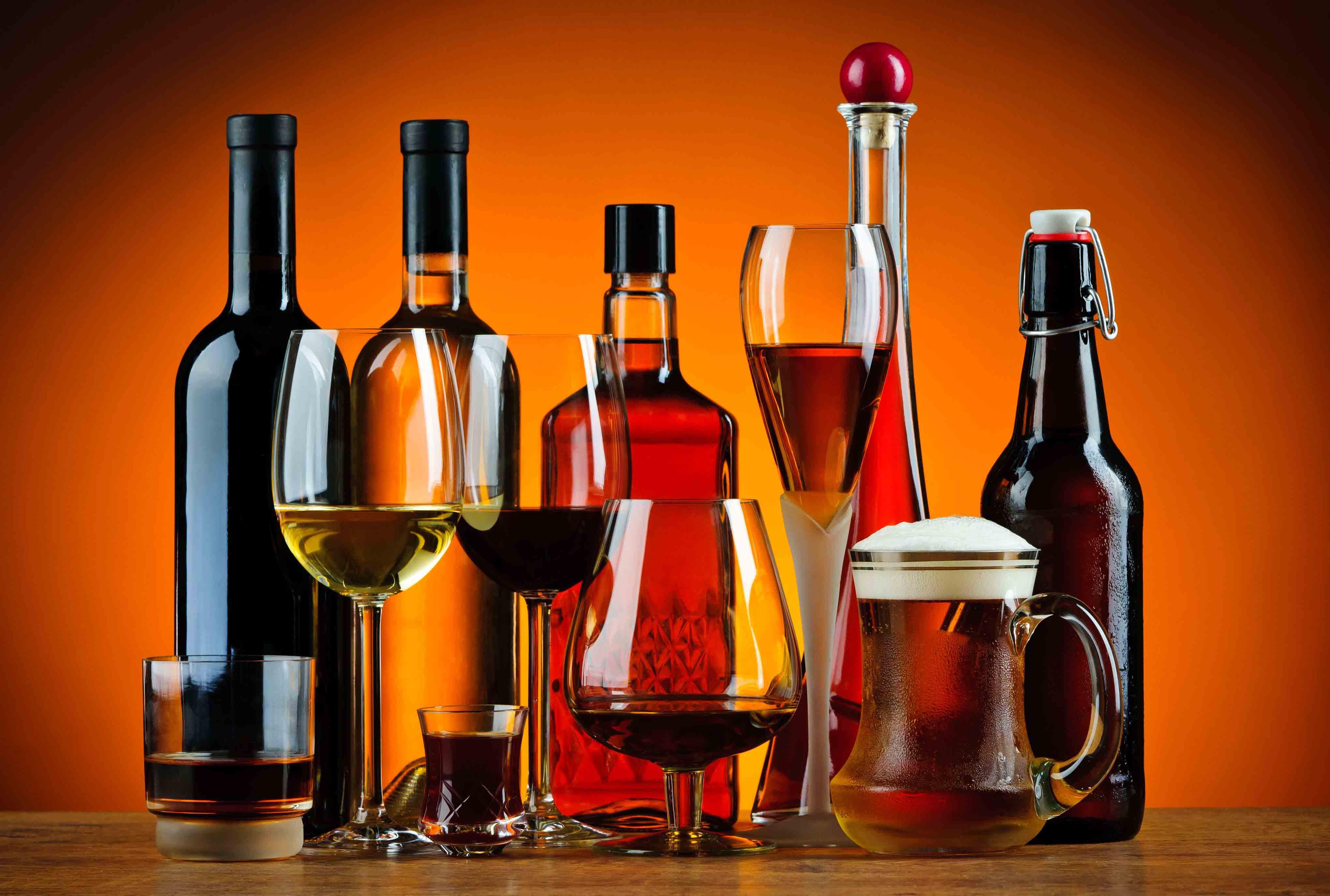 Продам ООО с лицензией на алкоголь