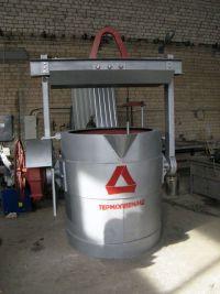Продаетсяоборудование для литейного производства от производителя недорого