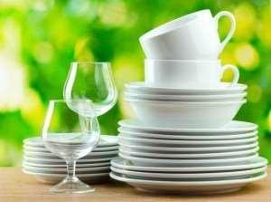 Ресторанний посуд від Посуд-Сервіс