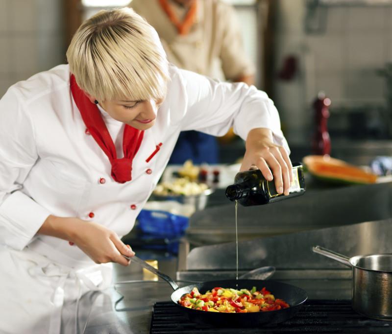 Потрібні кухарі в Чехію! Беремо по польській робочій візі!