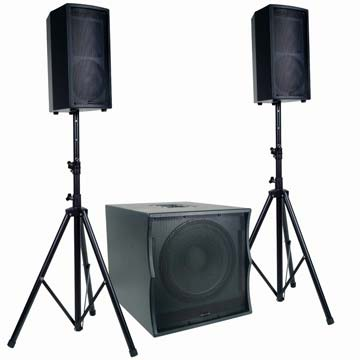 Хороше музичне обладнання у Сумах