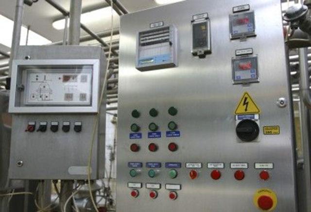 Автоматизація і диспетчеризація інженерних систем недорого